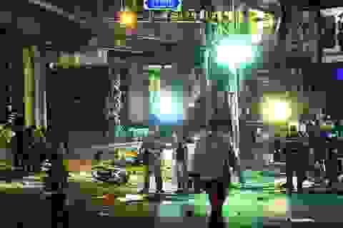 Thái Lan xét xử 2 người Trung Quốc đánh bom đền thờ Erawan