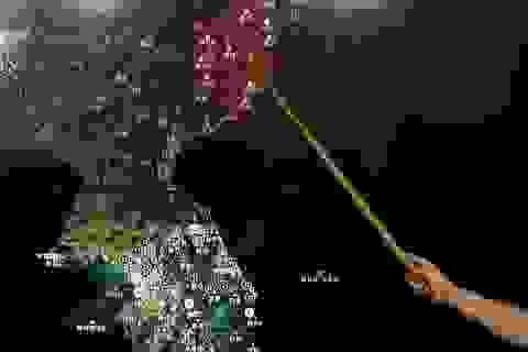Việt Nam quan ngại sâu sắc về vụ thử hạt nhân của Triều Tiên