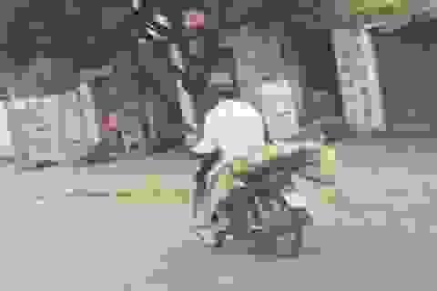 Vụ đưa thi thể bệnh nhân bằng xe máy: Bộ Y tế yêu cầu làm rõ trách nhiệm bệnh viện