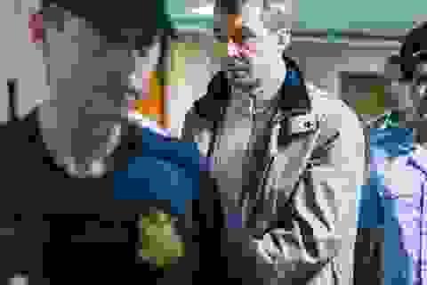 Quan chống tham nhũng Nga chứa tấn tiền mặt trong nhà