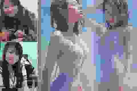 Hot girl phòng gym khiến vạn người mê nhờ giảm 27kg