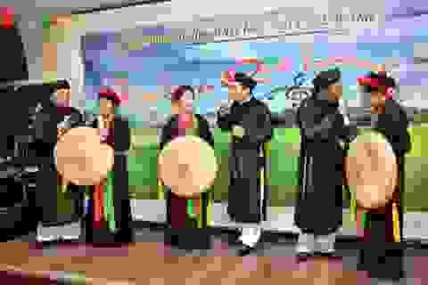 Kỷ niệm lần thứ 5 chương trình Không gian Văn hóa Việt tại Berlin