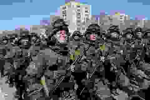 Nga công bố tổ hợp trang bị thế hệ mới cho người lính