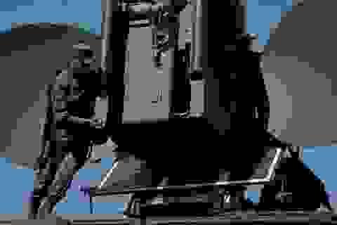 """Nga thử nghiệm hệ thống tác chiến điện tử """"vô đối"""" trên thế giới"""