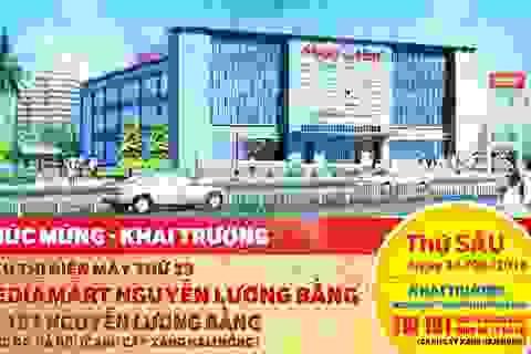 MediaMart khai trương siêu thị điện máy thứ 23 tại Hà Nội