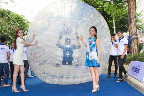 Vui hè bổ ích với ngày hội dành riêng cho giới trẻ