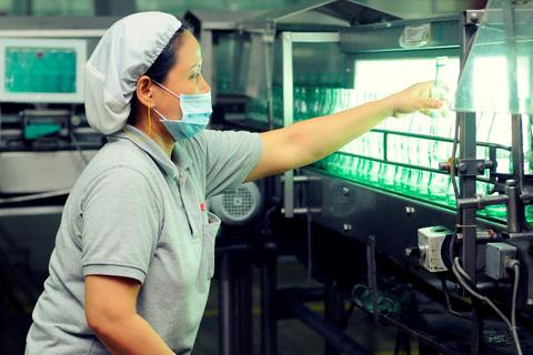 Quy trình sản xuất đạt chuẩn vì giá trị cộng đồng