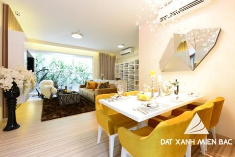 """Ngày """"vàng"""" mua căn hộ tòa Mùa xuân S1 – Seasons Avenue"""