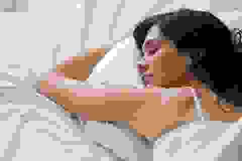 Lý do phụ nữ cần ngủ nhiều hơn nam giới