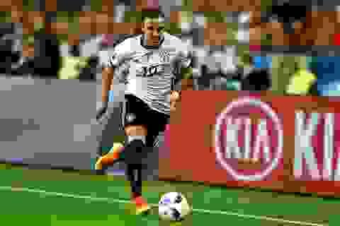 Nhật ký chuyển nhượng ngày 16/7: Mario Gotze trở lại Dortmund