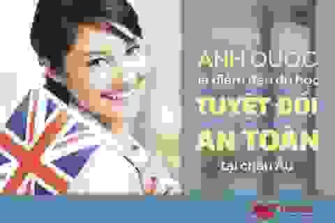 Tại sao nên lựa chọn du học Anh sau khi Anh quốc rời EU?