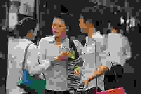 Xét tuyển đại học: Bộ GD&ĐT công bố hơn 420.000 chỉ tiêu theo 7 nhóm ngành