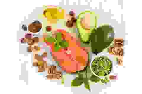 Sự khác biệt đối với sức khỏe khi sử dụng dầu cá thay vì mỡ