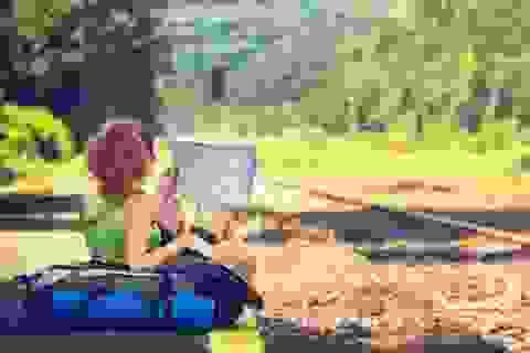 7 lý do khiến du lịch thú vị hơn… hẹn hò