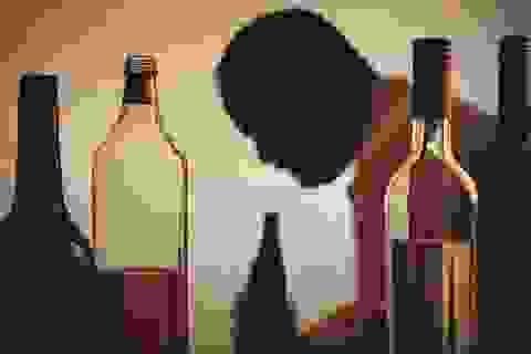 Uống nhiều rượu làm ảnh hưởng đến hệ hô hấp
