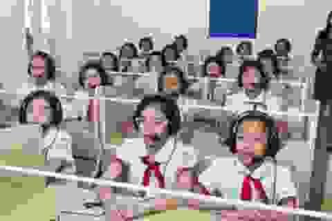 Rà soát, điều chỉnh kế hoạch triển khai Đề án ngoại ngữ quốc gia 2020