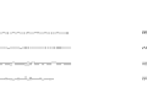 Trường ĐH Bách khoa HN đứng đầu cả nước trong bảng xếp hạng  SCImago năm 2016
