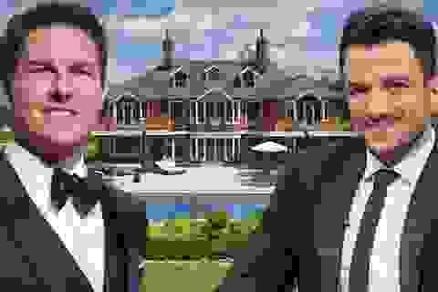 """""""Tổ ấm"""" một thời của Tom Cruise được bán với giá siêu """"khủng"""""""