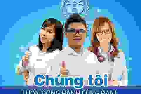 """Học bổng """"Khuyến học, Khuyến tài"""" – Thắp sáng ước mơ Việt"""