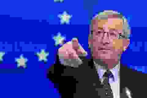Thổ Nhĩ Kỳ đặt chân vào EU: Tương lai quá xa vời