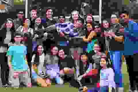 Chắp cánh ước mơ du học Mỹ - Học bổng Assist trị giá 50.000 đô la Mỹ