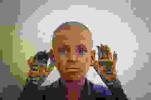 """Cậu bé """"người cây"""" ở Bangladesh"""