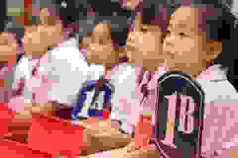 Sửa đổi Thông tư 30: Giáo viên không thể tự sáng tạo ra A+, A-, B+, B-