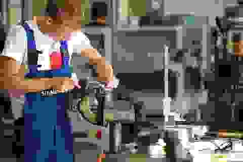 Du học nghề ở Đức – Thực tập có lương