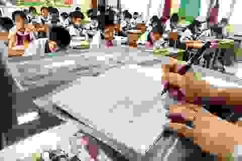 Sửa đổi Thông tư 30: Các nhà quản lí giáo dục nói gì?