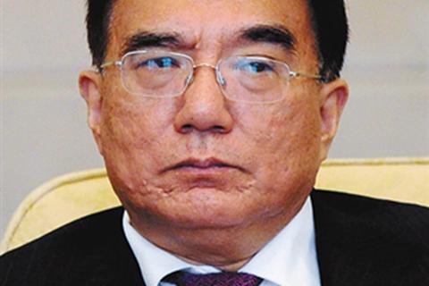 Trung Quốc: Chạy tiền để thành đại biểu dân cử