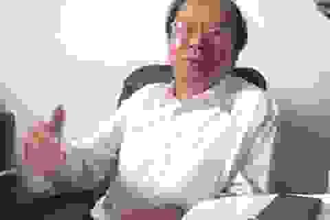 GS.TSKH Bành Tiến Long: Trắc nghiệm phù hợp cho kỳ thi tuyển chọn số đông