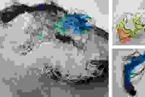 Sợi phế thải trong dệt may làm cải thiện tính bền vững của vật liệu