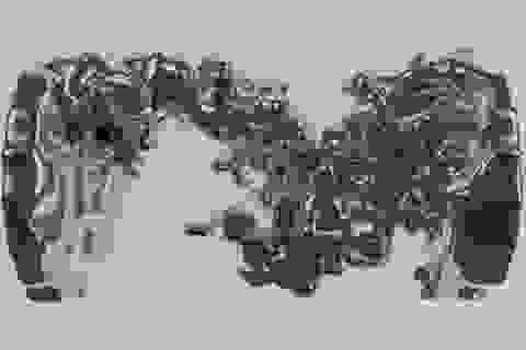 Chụp hình ảnh 3D của pin trong thời gian thực