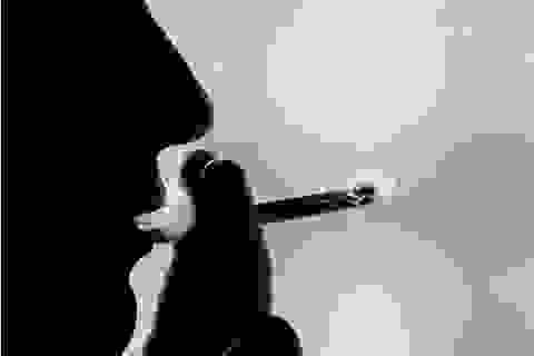 Hút thuốc ảnh hưởng tới việc hấp thu thức ăn
