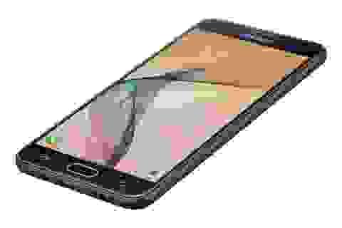Galaxy J7 Prime - smartphone tầm trung đầu tiên của Samsung có bảo mật vân tay 1 chạm