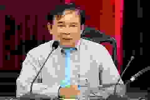 Thứ trưởng Bùi Văn Ga: Phương án thi 2017 không thay đổi nhiều so với dự thảo