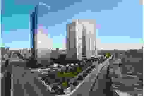 Ưu đãi đặc biệt dành riêng cho khách VIP Vietinbank chọn mua Vinhomes Metropolis