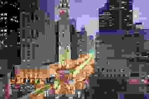 Du lịch tiết kiệm khi đến Chicago