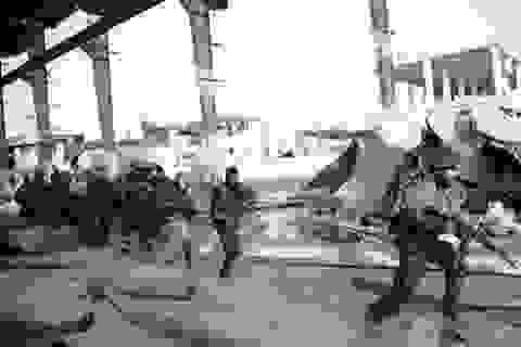 Quân đội Syria giành 2 thành phố lớn ở Aleppo