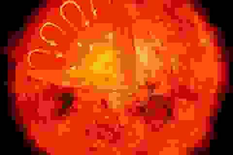 Proxima Centauri có thể giống với mặt trời nhiều hơn chúng ta nghĩ