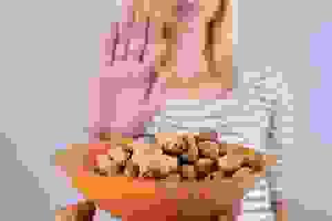 Nghiên cứu mới về bệnh dị ứng thực phẩm