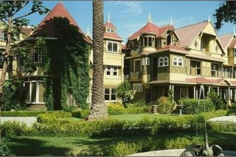 """Phát hiện thêm một phòng bí ẩn trong """"Ngôi nhà ma ám Winchester"""""""