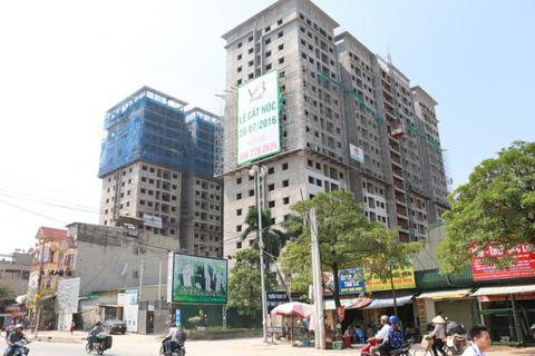 Cơ hội sở hữu căn hộ rẻ nhất trung tâm quận Hà Đông