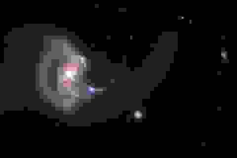 Số lượng thiên hà trong vũ trụ lớn gấp 10 lần mức suy đoán trước đây
