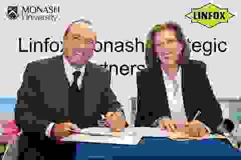 Đại học Monash tăng cường liên kết với ngành công nghiệp