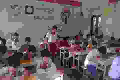 """Chuyện """"cõng chữ lên non"""" của cô giáo Phương ở Mường Tè"""