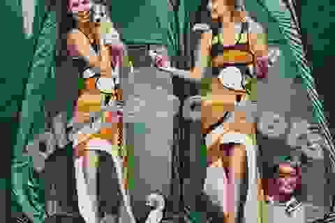 Kim Kardashian, Beyoncé và những thảm họa photoshop có một không hai
