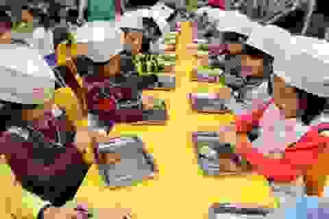 Chuyện người Việt cho con vào học lớp 1 ở Nhật Bản