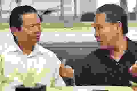 """Nguyên Bộ trưởng và sếp tập đoàn tranh luận thuật """"trói"""" người tài"""