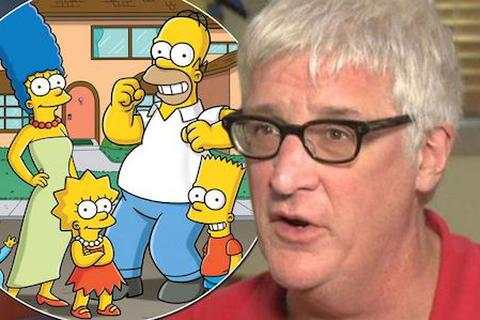 """Biên kịch của bộ phim nổi tiếng """"Gia đình Simpsons"""" vừa qua đời"""